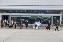 Highlands and Islands Airports Limited announces another outstanding year for passenger numbers