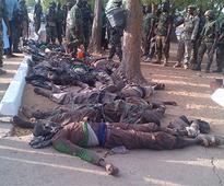 Boko Haram Islamist Jihadists Kill Eight more Christians in their War Against Christianity in Nigeria