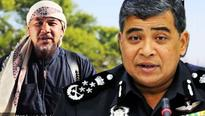 IGP dares M'sian IS members overseas to come back