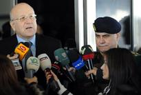 Mikati stresses need for National Dialogue
