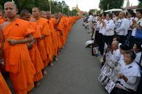 Cambodian Monk With Ties to Opposition Party Found Killed
