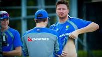 Australia A cricket team train for South Africa tour despite tour boycott threat