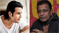 Mithun Chakraborty says yes to Krushna Abhishek's comedy show