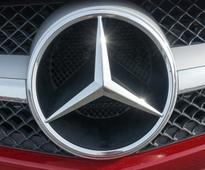 840,000 Mercedes and Daimlers in Takata airbag recall
