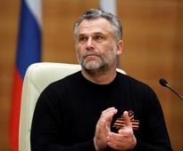 Life under Russia not all it was cracked up to be - Crimean ex-leader