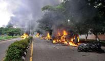 30 dead, 250 injured in Panchkula violence after Dera verdict