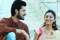 Rana releases 'Kaadhali' trailer