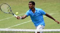 Antalya Open: Valiant Ramkumar Ramanathan goes down against veteran Marcos Baghdatis