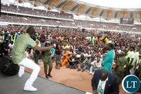 I believe in Edgar Lungu-Macky 2