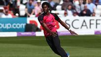 Archer's best ends Hampshire's unbeaten run
