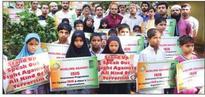 Mumbai Muslims launch campaign against ISIS