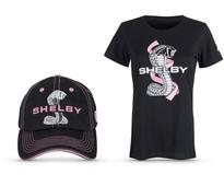 Carroll Shelby's Store and National Breast Cancer Foundation Partner for Race against Breast Cancer