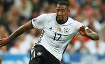 Boateng fit to battle Italy