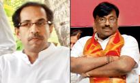Forest Minister uses trees and tigers for Shiv Sena-BJP truce