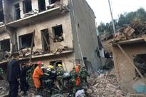 China blast: 14 killed, 147 injured in Shaanxi province