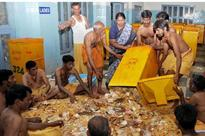 India targets gold hoards and temple treasures in trade deficit battle