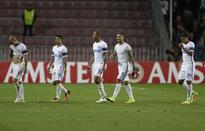 Inter suffer more Europa woe, Totti shines for Roma