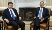 US and Chinese leaders to meet in California in June