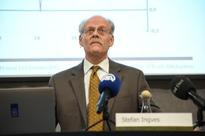 Basel says sovereign debt bank capital change could take years
