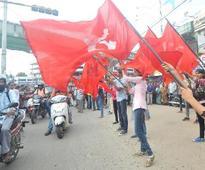 Case against 12 SFI activists