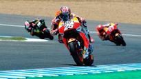 MotoGP Malaysia: Honda's Dani Pedrosa takes pole in Malaysia, Marc Marquez seventh