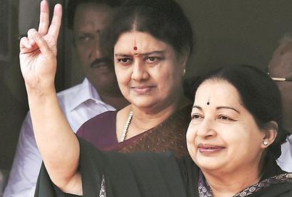 Ready to face any probe over Jaya's death: Sasikala