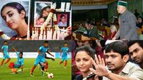 Aarushi Talwar verdict, Himachal elections, Kanhaiya Kumar, FIFA Under-17 World Cup, India Vs Australia T20: DNA morning must reads
