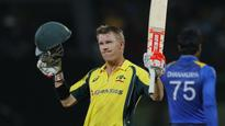 Century came as a sigh of relief - Warner