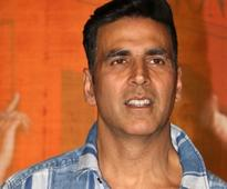 Dont want anyone to put an image on me: Akshay Kumar