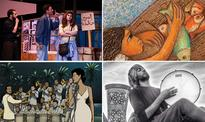Egypt's arts and culture events of the week: 13-18 December
