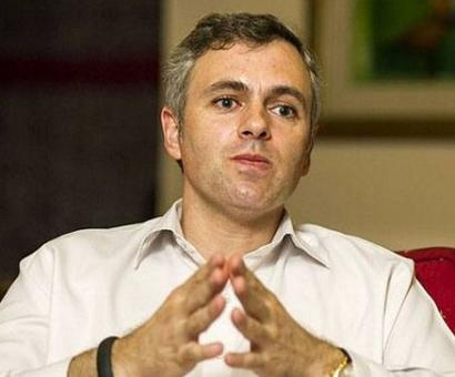 There are still opportunities for India, Pak to resolve Kashmir issue: Omar
