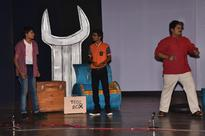 Salaam Bombay Foundation's theatrical adaptation of Chalti Ka Naam Gaadi wins hearts