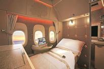 Boeing takes head start in Dubai with Emirates Dreamliner order