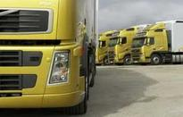 Stuck in ditch fleets enlarge agony for Indian truck ma...