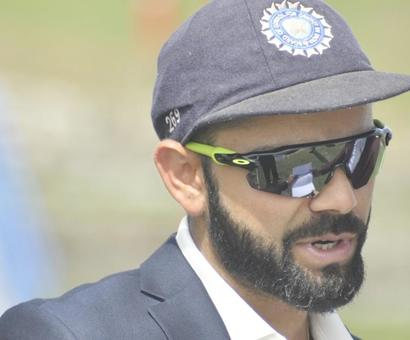 3rd Test: India looking to get back to winning ways vs Windies