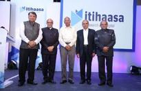 Kris Gopalakrishnan, Co-founder Infosys launches research initiative- itihaasa
