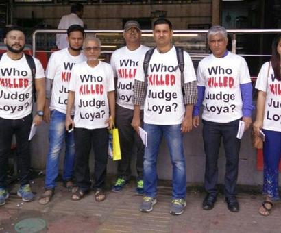 Loya verdict: 'Important facts remain unanswered'