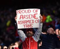 Wenger owes no one an apology