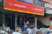 Asian Paints to invest Rs4,000 crore in new units in Karnataka, Andhra Pradesh