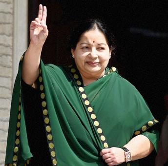 'Personality politics died with Amma'