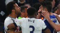 Tottenham's Mouse Dembele and Erik Lamela could face FA action