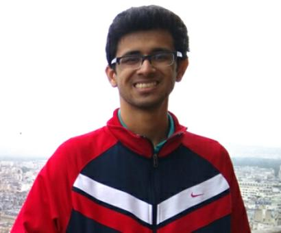 How Arjun Shah scored a perfect 340 in GRE