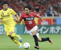 Koroki boosts Reds to win over Reysol