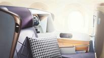 Best first-class airline hack