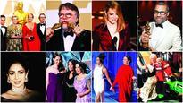 Oscars 2018: Fearless females