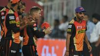IPL 2017: David Warner, Zaheer Khan heap lavish praise on 'world-class' Bhuvneshwar Kumar