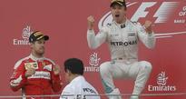 Lewis Hamilton has problems at European GP as Nico Rosberg dominates