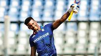 India v/s England | Under 19 tour: Delray Rawlins stands out with his Bermuda shots