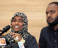 Happy that I got freedom: Hadiya thanks SC for restoring her marriage