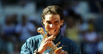 Nadal wins in Madrid